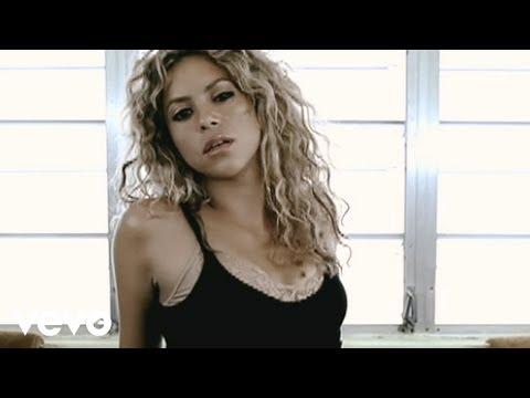 Shakira – La Tortura (Video) ft. Alejandro Sanz