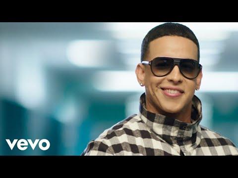 Daddy Yankee – Sígueme y Te Sigo (Video Oficial)