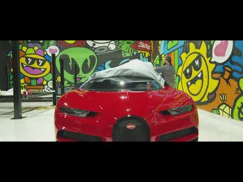El Alfa «El Jefe» – Caso Bugatti (Video Oficial)