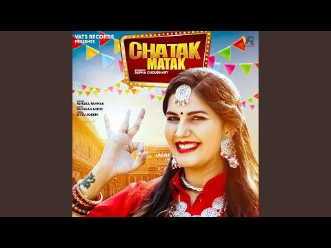 Chatak Matak