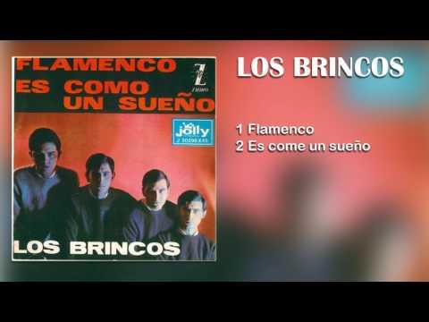 Los Brincos | Flamenco –  Es come un sueño