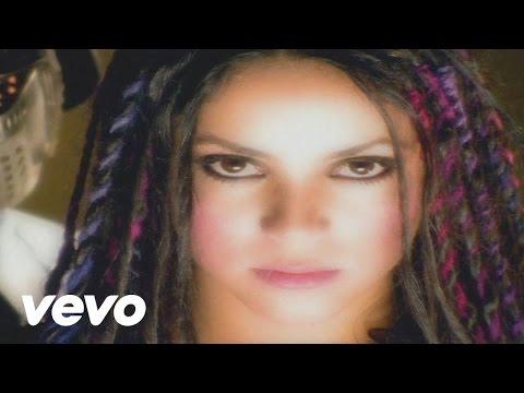 Shakira – Ciega, Sordomuda (Video Oficial)