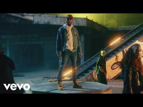 Chris Brown – Party (Official Video) ft. Usher, Gucci Mane