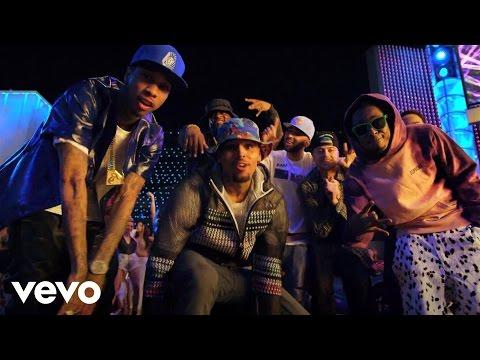 Chris Brown – Loyal (Official Video) ft. Lil Wayne, Tyga