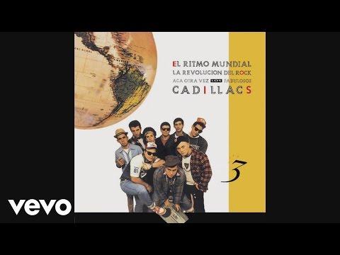Los Fabulosos Cadillacs – Vasos Vacíos (Cover Audio)