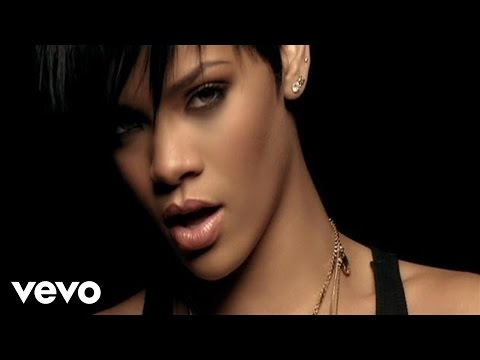 Rihanna – Take A Bow (Official Music Video)