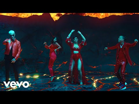 DJ Snake – Taki Taki ft. Selena Gomez, Ozuna, Cardi B (Official Music Video)
