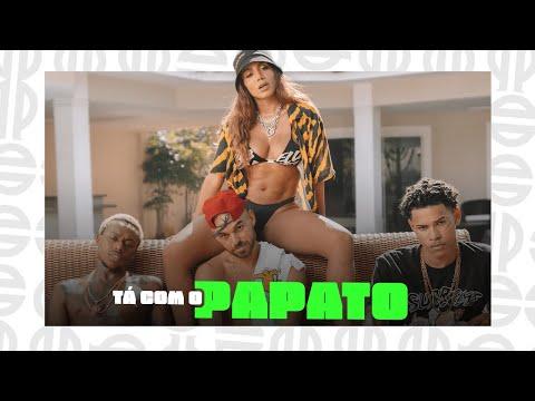 Papatinho - Tá com o Papato ft. Anitta, Dfideliz, BIN