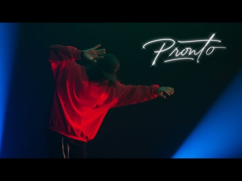 Danny Ocean – PRONTO (Official Music Video)