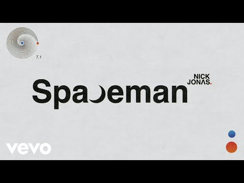 Nick Jonas – Spaceman (Official Audio)