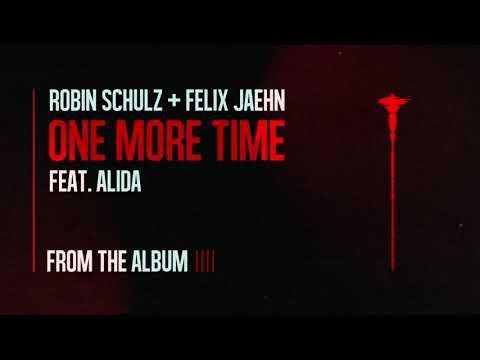 Robin Schulz & Felix Jaehn –  One More Time feat. Alida (Official Audio)
