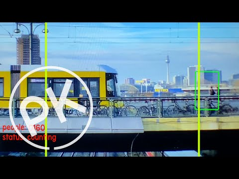 Paul Kalkbrenner – Graf Zahl (Official Music Video)