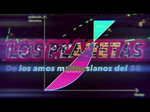 """""""EL NEGACIONISTA"""" – LOS PLANETAS (lyric video oficial) Nuevo tema 2021."""