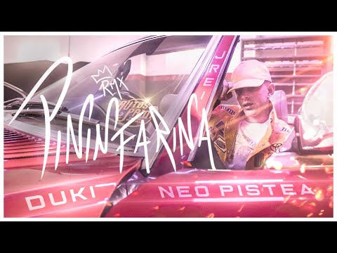 Rei, Neo Pistea, DUKI – Pininfarina (Remix)