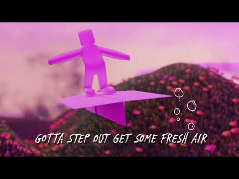 Juice WRLD & The Kid Laroi – Reminds Me Of You (Official Lyric Video)