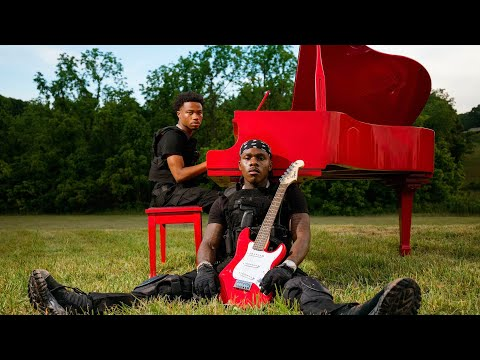 DaBaby – Rockstar feat. Roddy Ricch (Official Music Video)