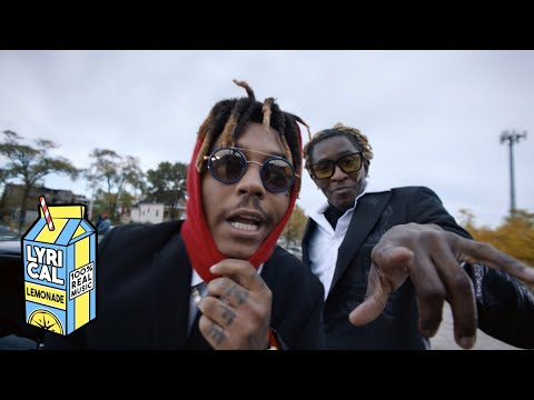 Juice WRLD – Bad Boy ft. Young Thug (Directed by Cole Bennett)