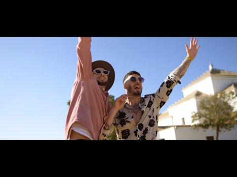 Rasel & Keen Levy – La Cartita (Videoclip Oficial)