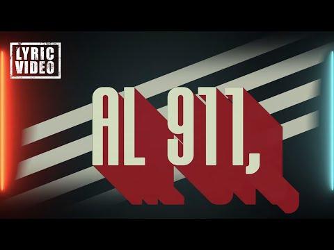 Sech - 911 (Letra/Lyric)
