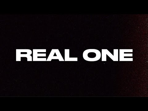 CJ – Real One [Official Music Video]