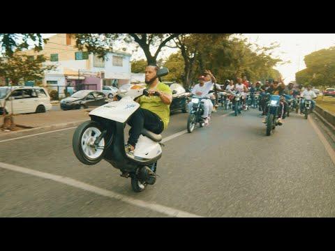 """El Alfa """"El Jefe"""" – Arrebatao (Video Oficial)"""