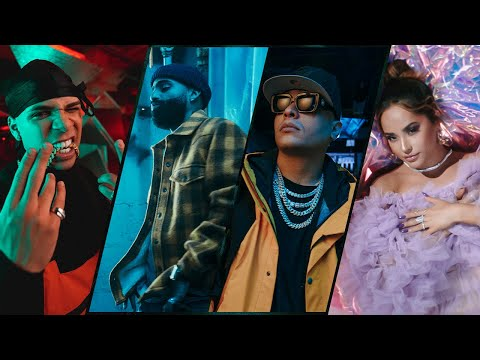 KEVVO, Arcangel, Becky G, Ft. Darell – Te Va Bien (Official Video)