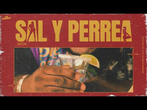Sech – Sal y Perrea (Video Oficial)
