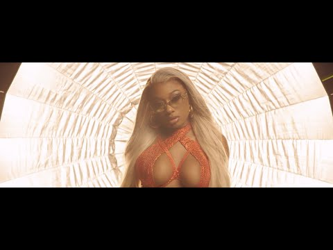 Megan Thee Stallion - Movie (feat. Lil Durk) [Official Video]