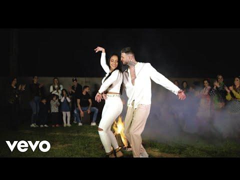 KEEN LEVY – ROSAS PA' TU PELO (Videoclip Oficial)