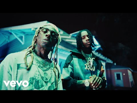 Polo G, Lil Wayne - GANG GANG (Official Video)