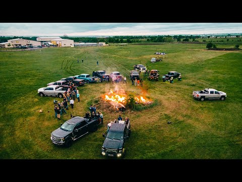 Granger Smith - Chevys, Hemis, Yotas & Fords (Official Music Video)