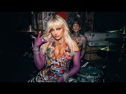 Bebe Rexha – Break My Heart Myself (feat. Travis Barker) [Official Music Video]