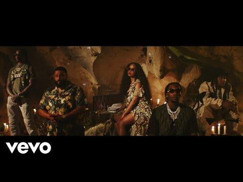 DJ Khaled – WE GOING CRAZY (Official Music Video) ft. H.E.R., Migos