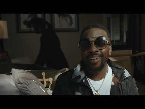 Anthony Hamilton – You Made A Fool Of Me [Official Video]