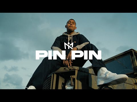 Myke Towers – PIN PIN (Video Oficial).