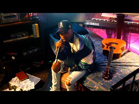 Tory Lanez – Distance (Live) [Official Music Video]