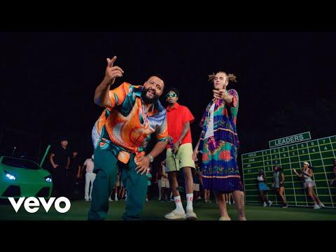 DJ Khaled – LET IT GO (Official Music Video) ft. Justin Bieber, 21 Savage
