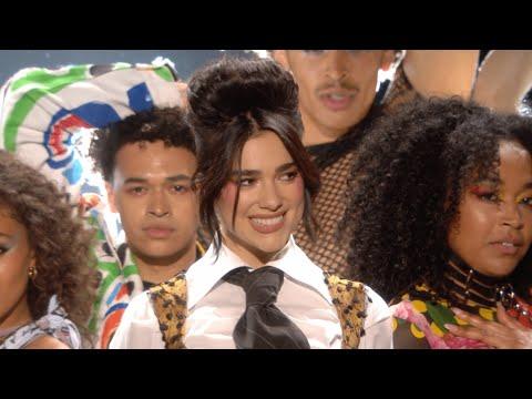Dua Lipa – Future Nostalgia Medley (Live at the BRIT Awards 2021)