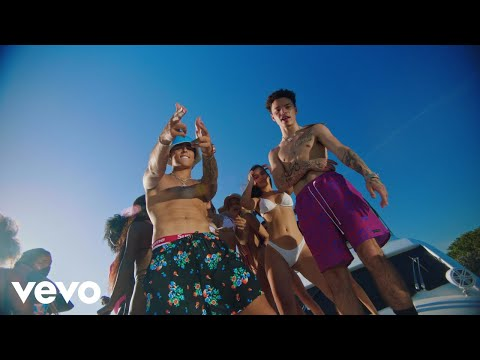 Lil Mosey, Lunay - Top Gone