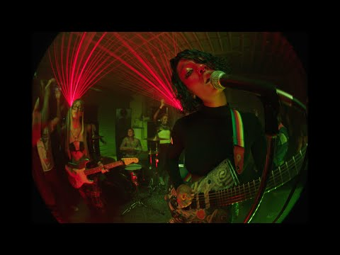 WILLOW –  t r a n s p a r e n t s o u l ft. Travis Barker (Official music video)