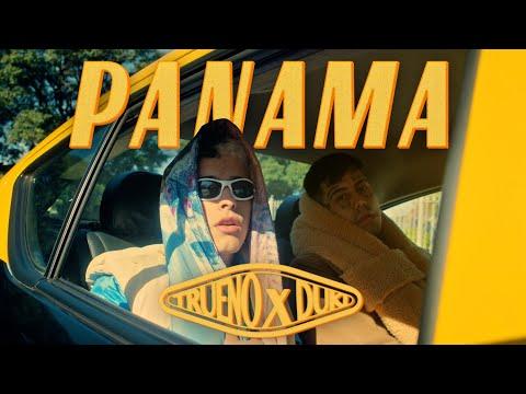Trueno, Duki – PANAMÁ (Video Oficial)