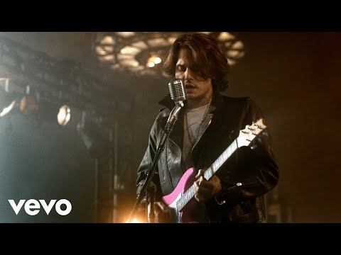 John Mayer – Last Train Home (Official Video)