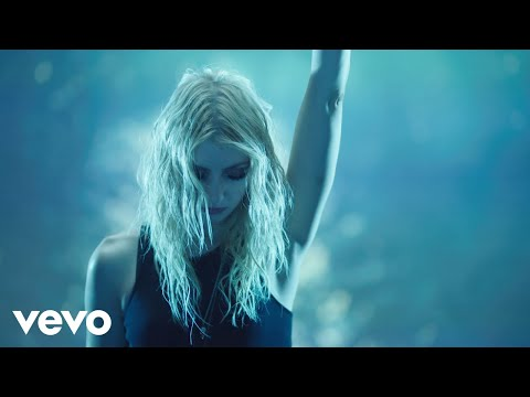 The Pretty Reckless - Only Love Can Save Me Now (Official Music Video)
