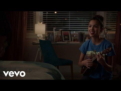 Olivia Rodrigo – The Best Part (HSMTMTS | Disney+)