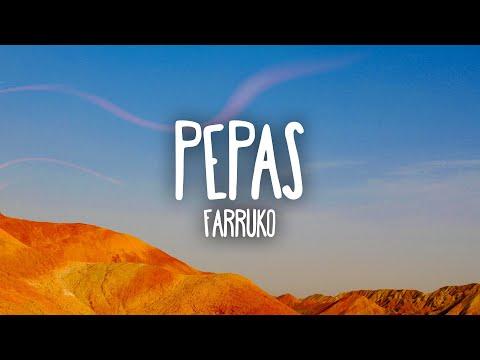 Farruko – Pepas