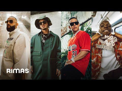 Eladio Carrion, J Balvin, Daddy Yankee, Bobby Shmurda – TATA REMIX (Video Oficial)