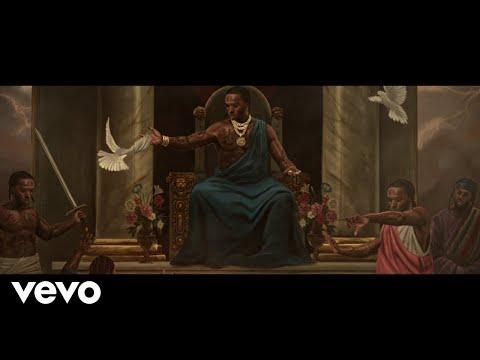 Pop Smoke – Demeanor feat. Dua Lipa (Official Video)