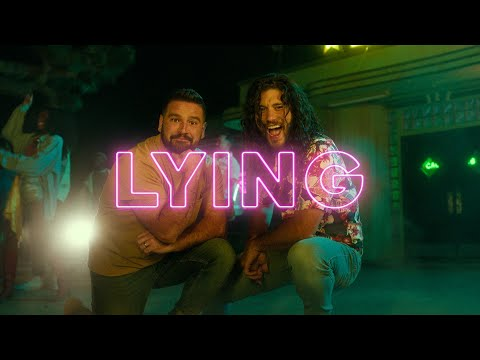 Dan + Shay – Lying (Official Music Video)