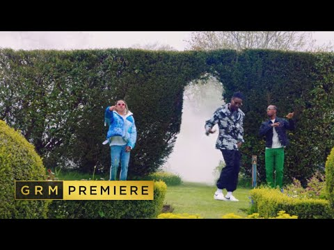 Young T & Bugsey ft. Nafe Smallz – Prada Bae [Music Video] | GRM Daily