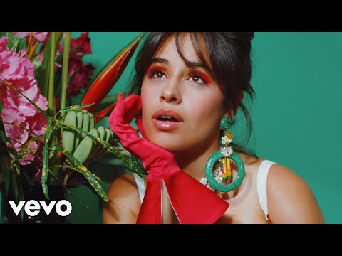 Camila Cabello – Don't Go Yet (Official Video – Extended Version)